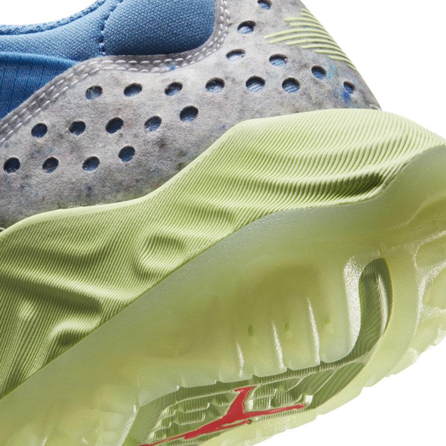Jordan Brand,Delta SP  冠希青睐的 Jordan 新鞋迎来全新配色!这颜值你打几分?