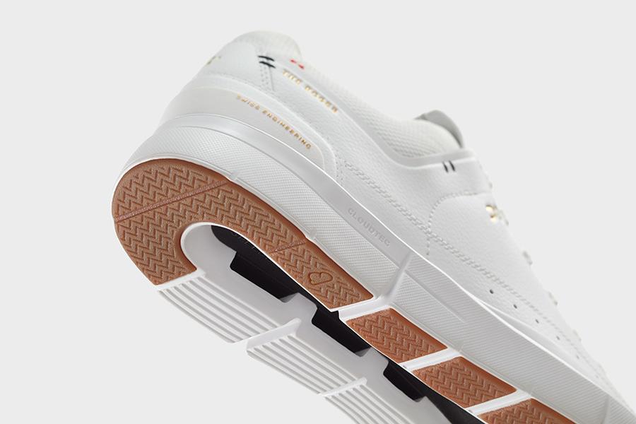 On,费德勒  全球限量千双!瑞士天王费德勒特别合作鞋款,开始抽签登记!