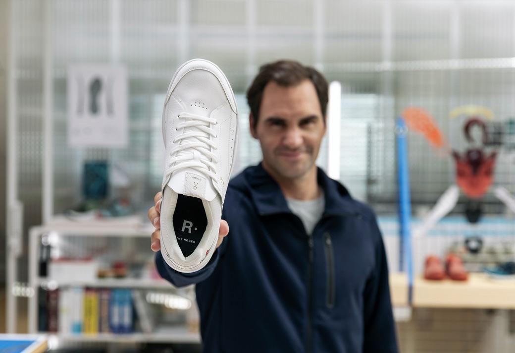 全球资讯_全球限量千双!瑞士天王费德勒特别合作鞋款,开始抽签登记 ...