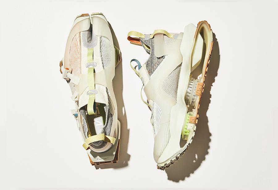 Nike,ISPA,Road Warrior,CI0983-  发售价近 ¥4000!本月 Nike 最重磅球鞋下周发售!
