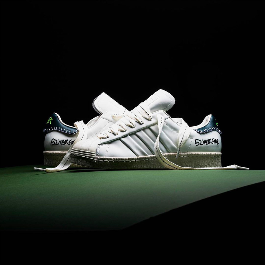 Superstar,adidas,AJ1,WOW8  今早 3 双新鞋发售都瞬间售罄!你抢到了哪双?