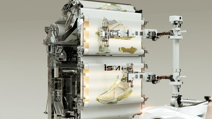 Nike,ISPA Road Warrior,CI0983-  定价近 4K!「Nike 坦克鞋」发售信息来了!入手难度不小!