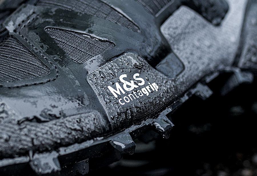 Salomon,SPEEDCROSS 3 ADV  雨天球鞋佳选!时尚还机能!朋友都问这鞋哪买的!