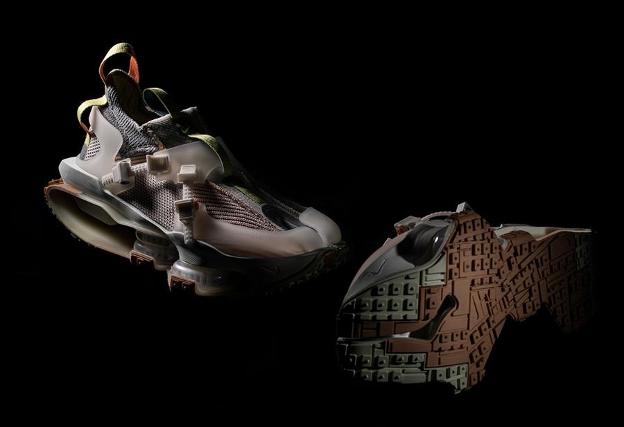 发售提醒,Nike,Space Hippie,Yeezy 3  本周发售提醒!Nike 坦克鞋、Yeezy 黑侧透,还有韦德曝光的彩虹鞋!