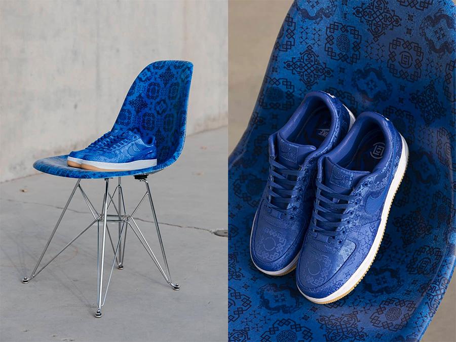 CLOT,Nike,Medicom Toy BE@RBRIC  CLOT 黑丝绸再度来袭!陈冠希晒 BE@RBRICK 三方联名!
