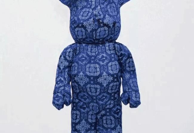 Dunk SB,Nike,发售,CZ5127-001,BE@  除了 CLOT 丝绸联名,积木熊还有联名 Dunk SB!下月发售!