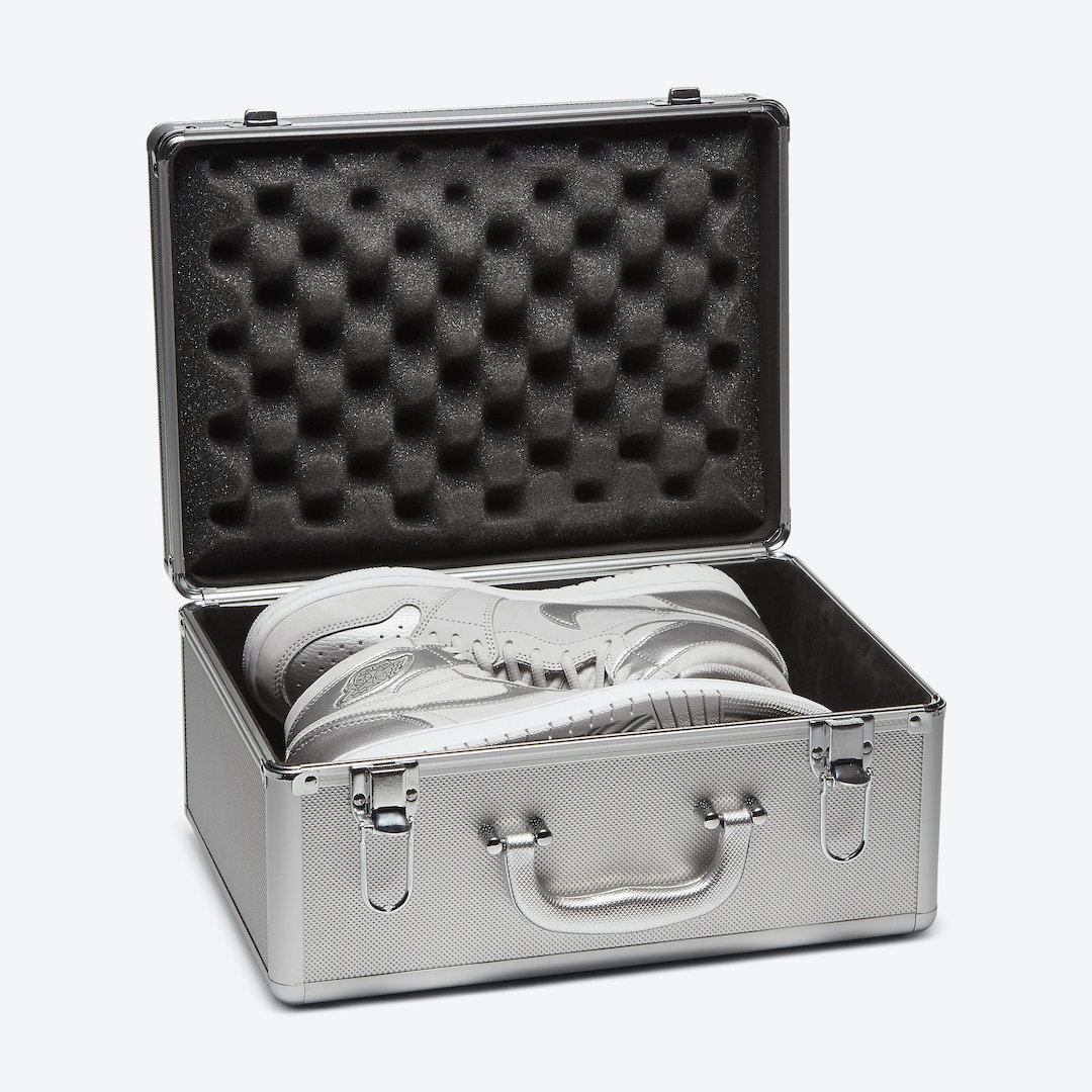 AJ1,日本,Air Jordan 1 Co.JP,DC17  手提箱版本市价破万!日本限定 AJ1 官网链接来了!