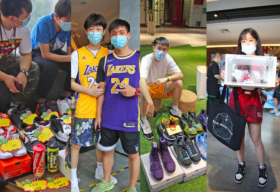 飞翔市集,FC,HZP  「飞翔市集」终于回归!球鞋、周边免费送!福利最多的一次!