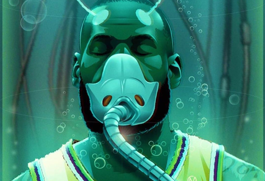 james,发售,LeBron 18,Nike  官宣!LeBron 18 缓震配置揭秘!詹姆斯直呼真香!