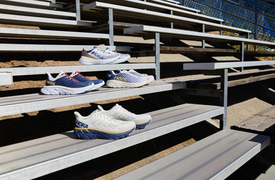 HOKA ONE ONE,TM Pack,Carbon X  一口气五双鞋!HOKA ONE ONE 夏日运动系列即将发售!