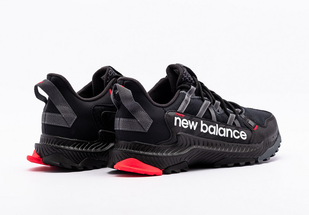 New Balance Shando  越野跑鞋 New Balance Shando 现已发售!造型非常犀利!