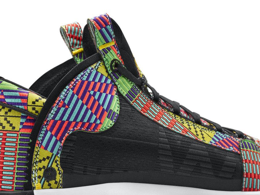 AJ,AJ34八村塁,DA1900-900  特殊鞋盒设计!八村塁最美 Air Jordan 34 PE 下周发售!