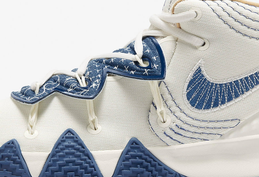 Nike,Kybrid S2,Sashiko,DA6806-  刺子绣点缀!全新配色 Nike Kybird S2 明天正式发售!