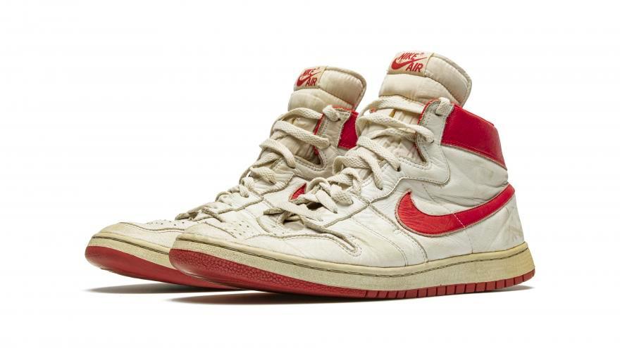 Air Ship,Nike,Banned,禁穿  这才是真正的「黑红禁穿」!MJ 的话题战靴终于要来了!