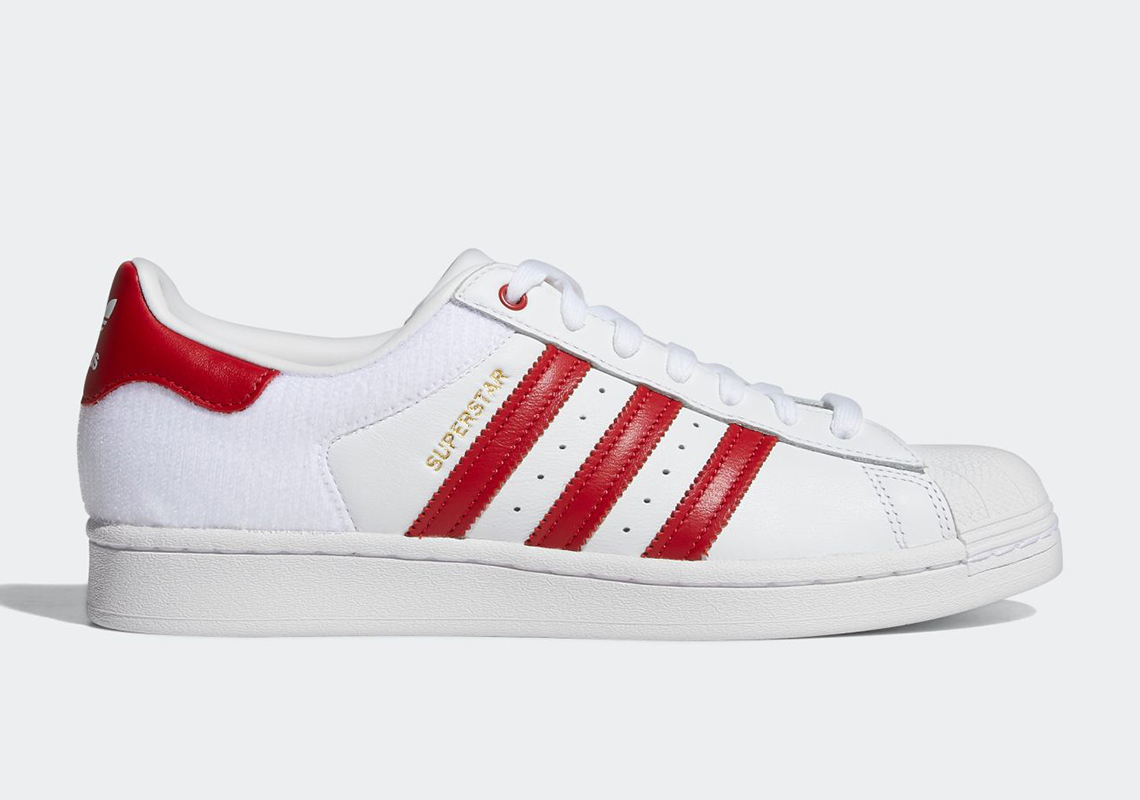adidas,Superstar,贝壳头,FY3117,发售  疑似七夕配色曝光!全新 Superstar 贝壳头即将发售