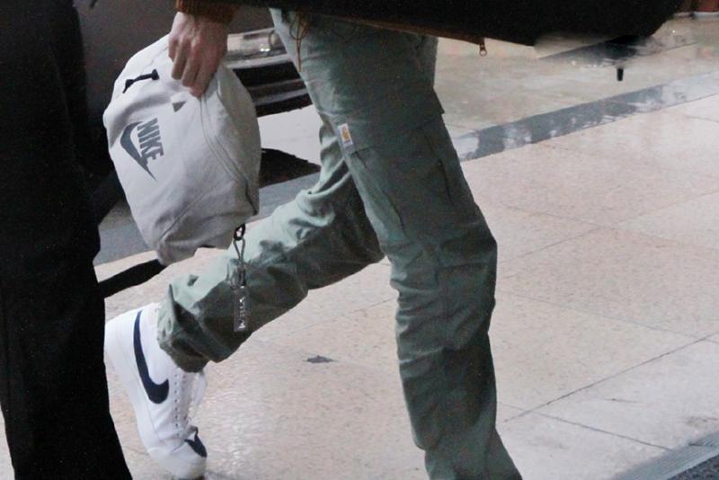 王一博  王一博生日疯狂刷屏!近期上脚 25 双球鞋狠货你买了几双?!