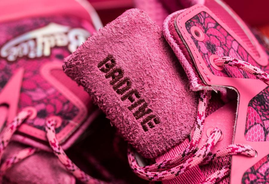 发售,ABFQ005-12,Badfive  回头率是真的高!这是最近穿过「最骚的国产好鞋」!