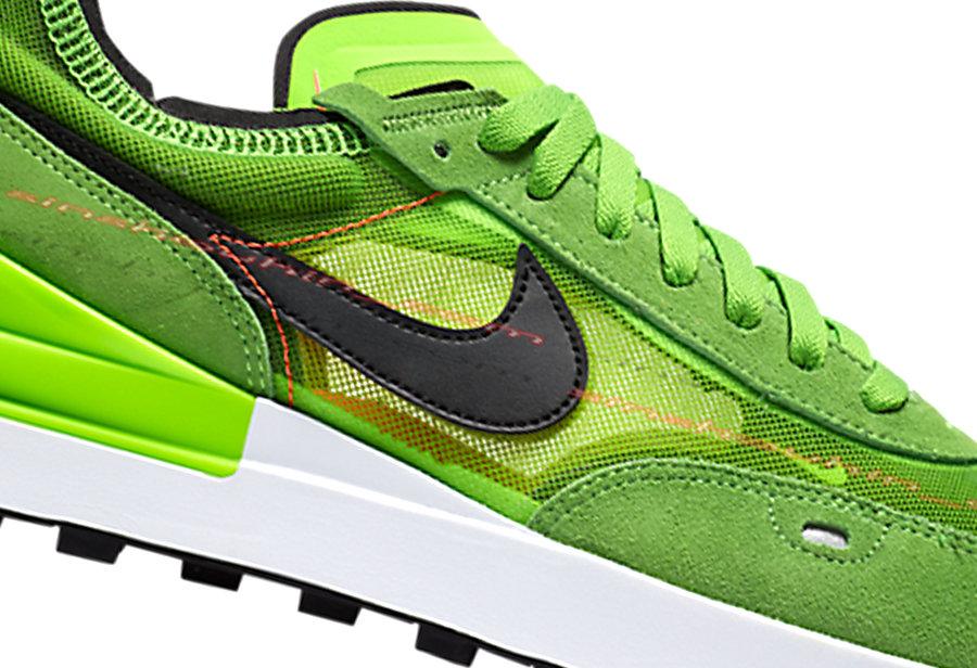 Nike,sacai,Waffle  买定了!比 sacai 联名还香的 Nike 新鞋曝光!