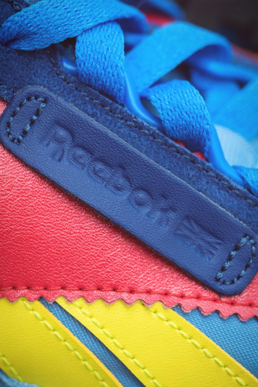 Reebok,Classic Leather Legacy  你最爱的复古鞋又有脚感升级!现在穿刚刚好!
