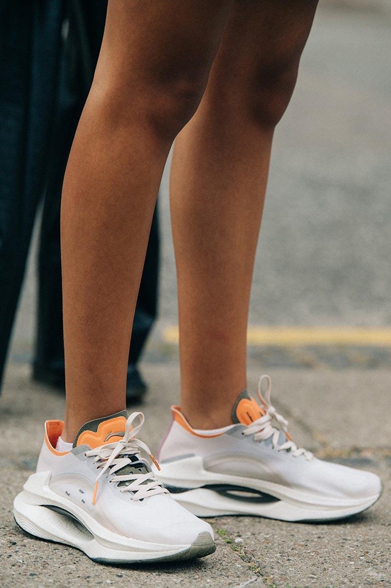 李宁,Li-Ning,Soulland,绝影,游侠  李宁话题新鞋曝光联名款!一同亮相的还有未发售的新鞋型!