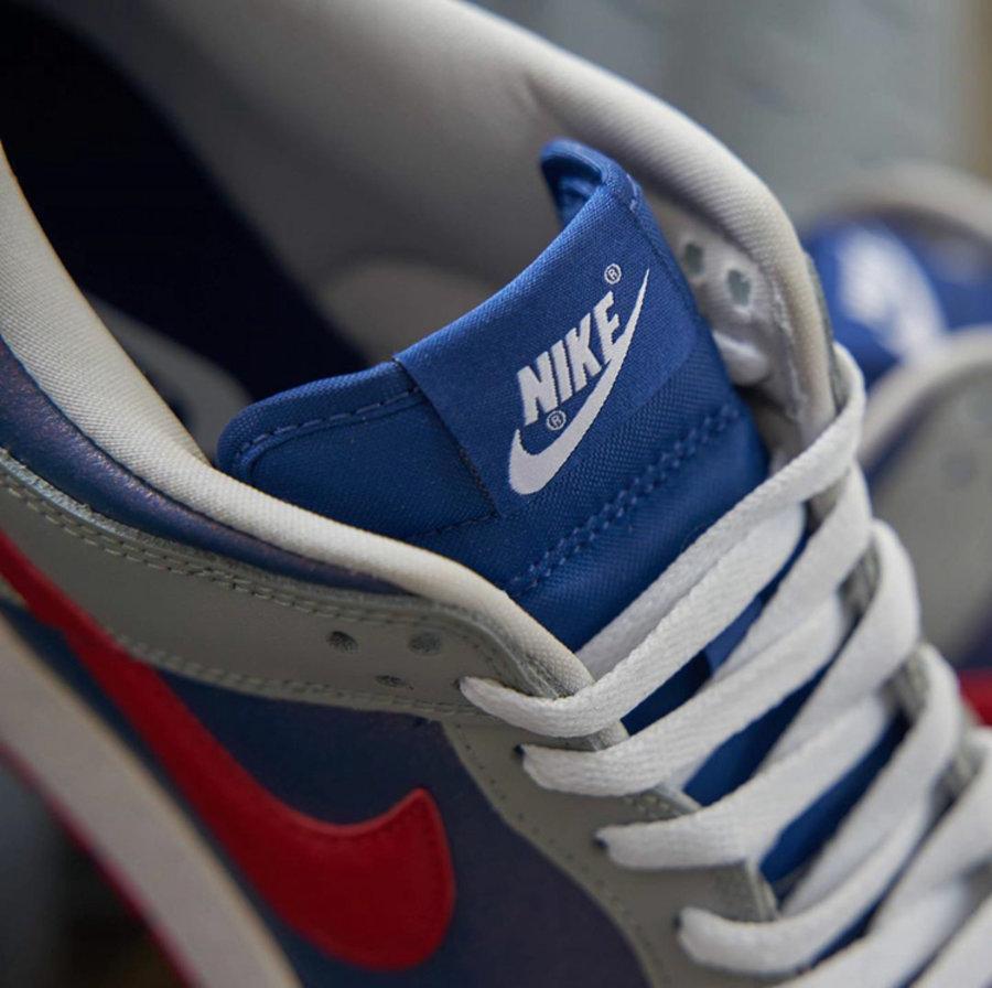 """Nike,Dunk Low,Samba,CZ2667-400  19 年后再次回归!日本限定 Nike Dunk Low """"Samba"""" 下周登场!"""
