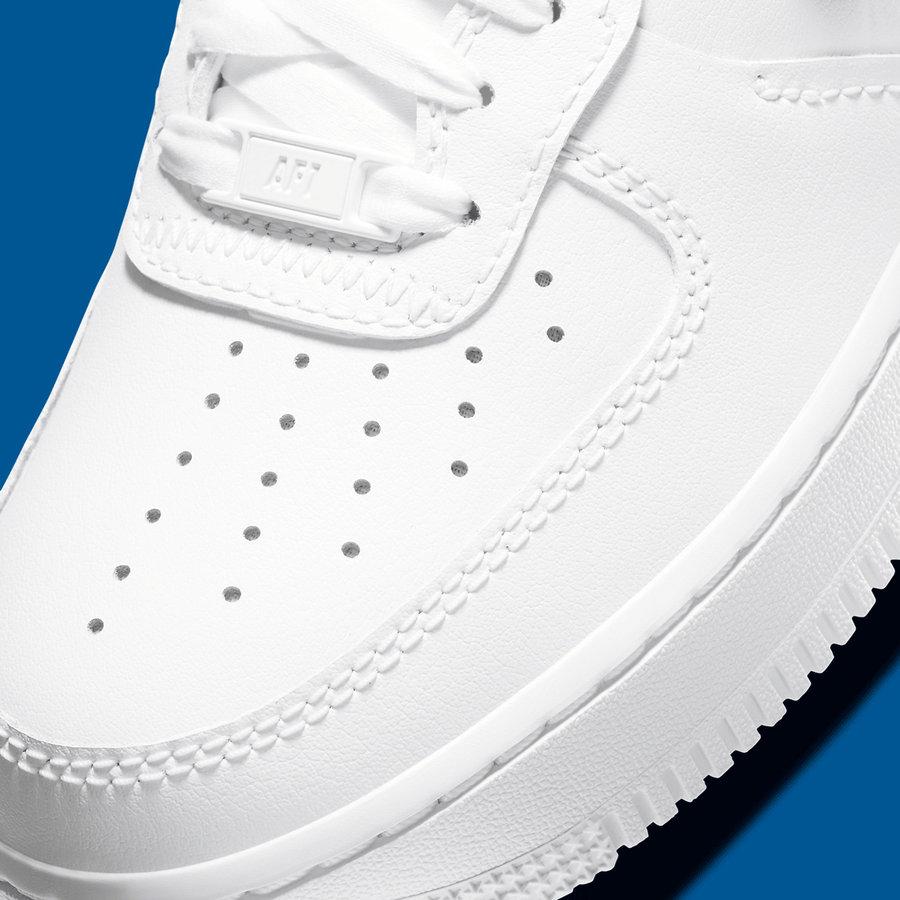 """Nike,Air Force 1,Vandalised,DC  招牌解构!新配色 Nike AF1 """"Vandalised"""" 将发售!"""