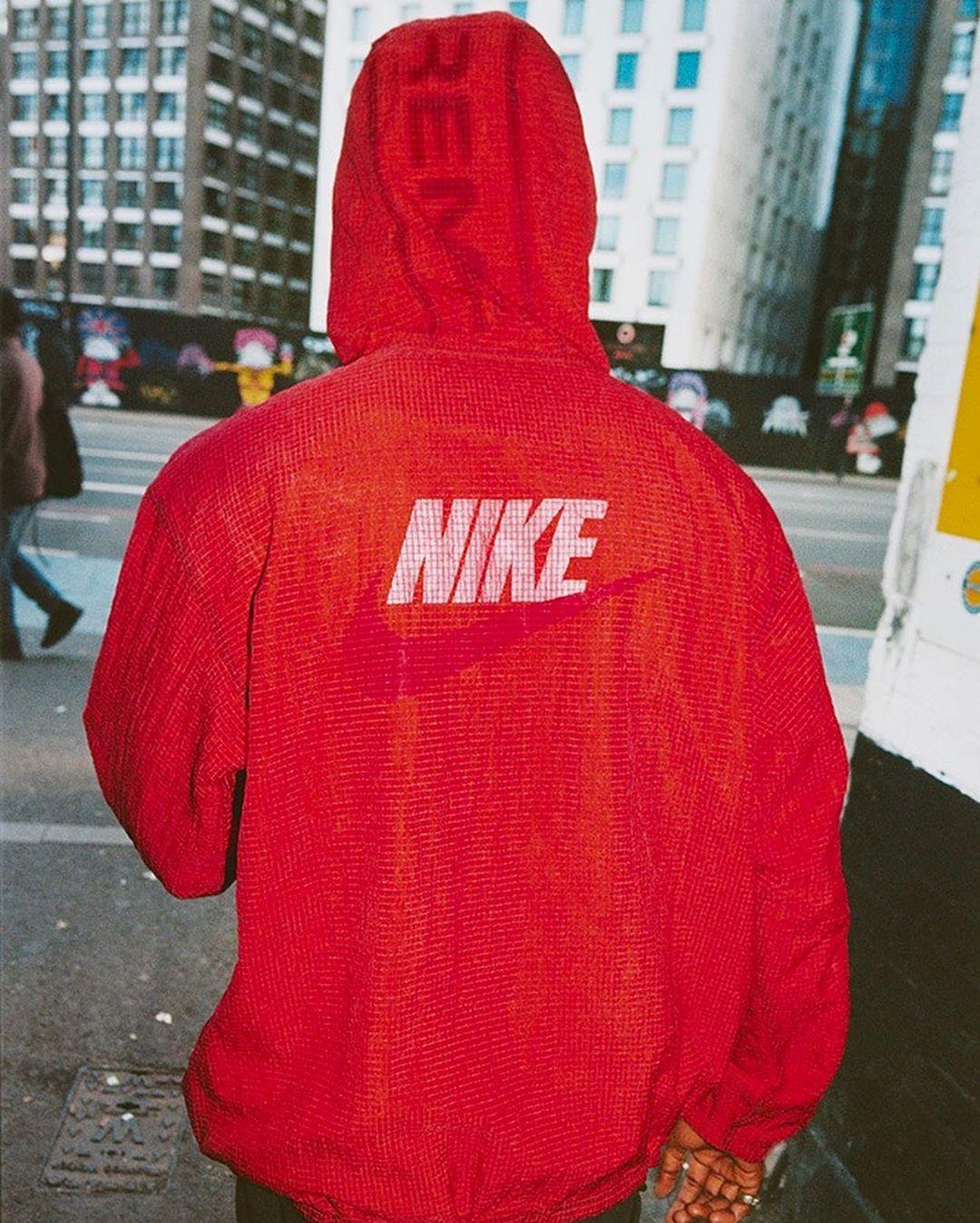 Supreme,Nike,发售  Supreme x Nike 全新系列本周发售!最重要的单品还没消息...