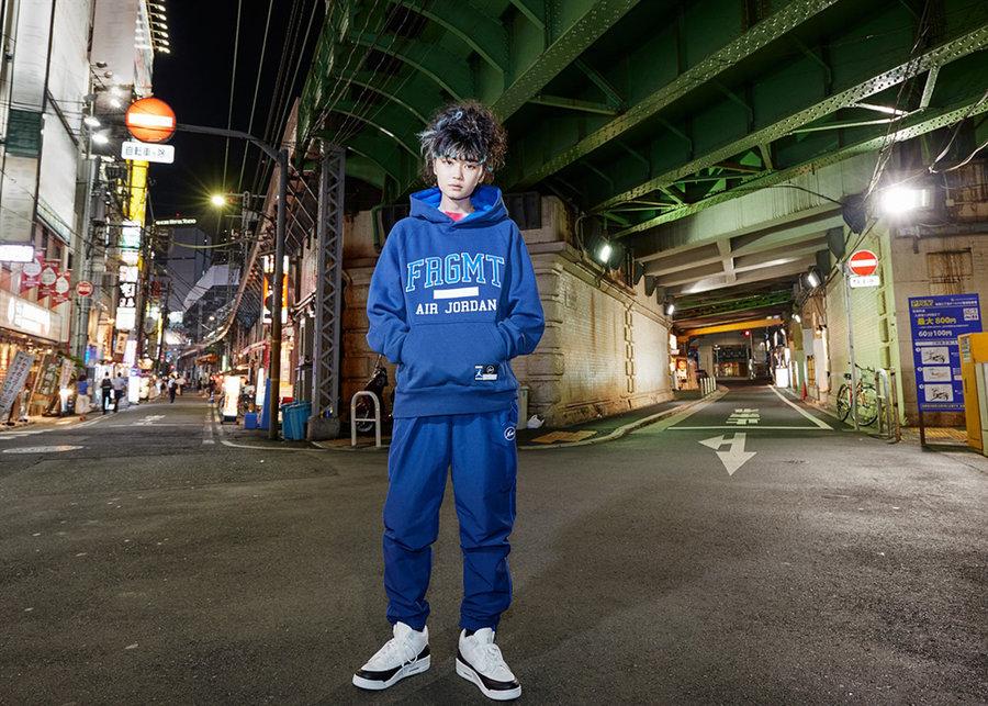 官宣!藤原浩 x AJ 系列本月发售!还有一个隐藏大招!