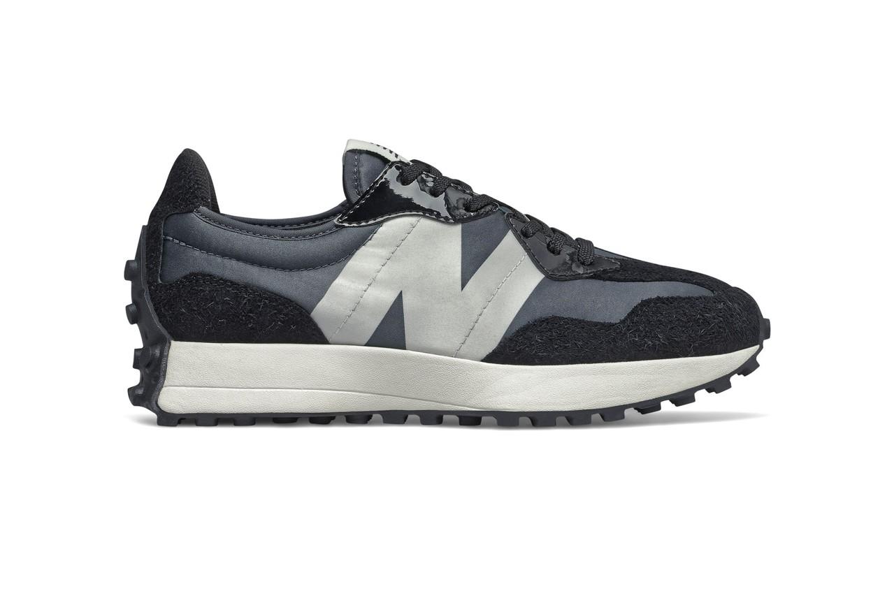 NB,New Balance,327  高级感十足的秋冬新款!新配色 New Balance 327 现已发售!