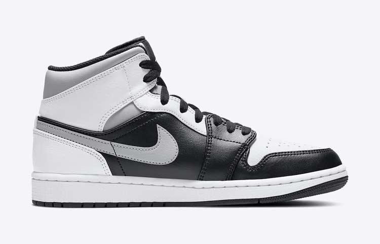 经典 Shadow 配色加身!这双 Air Jordan 1 看起来就很 OG!