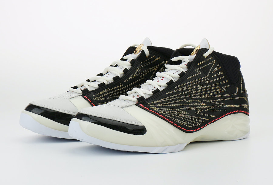 Titan,AJ,AJ23,Air Jordan XX3,C  久违的 Air Jordan 23 再度复刻!还是奢华的联名款!