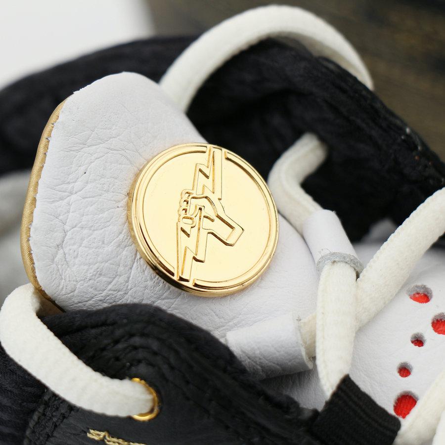 久违的 Air Jordan 23 再度复刻!还是奢华的联名款!
