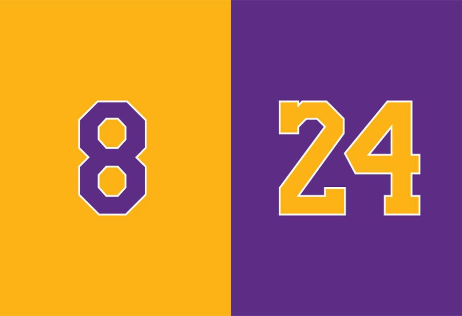 真酸!Kobe 5、8&24 球衣今早专属补货,但是...