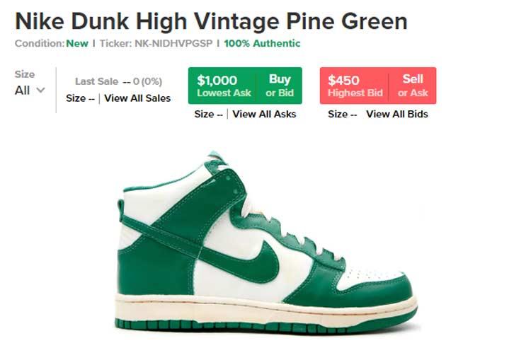 Nike,Dunk High SP,CZ8149-100  酷似天价元年配色!全新 Nike Dunk High 本周五即将发售!