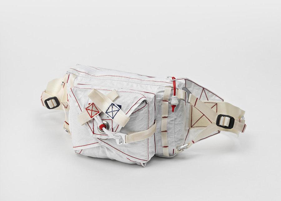 火星鞋设计师新作!Nike x Tom Sachs 全新系列今日发售!