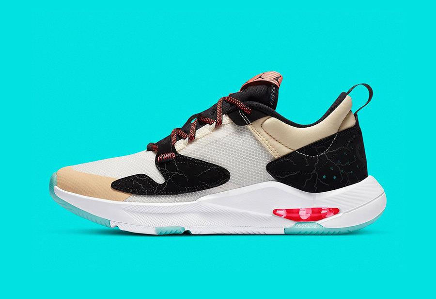 Jordan,Air Cadence,发售,DB2741-1  藤原浩带火的 Jordan 新鞋!全新配色本月底发售
