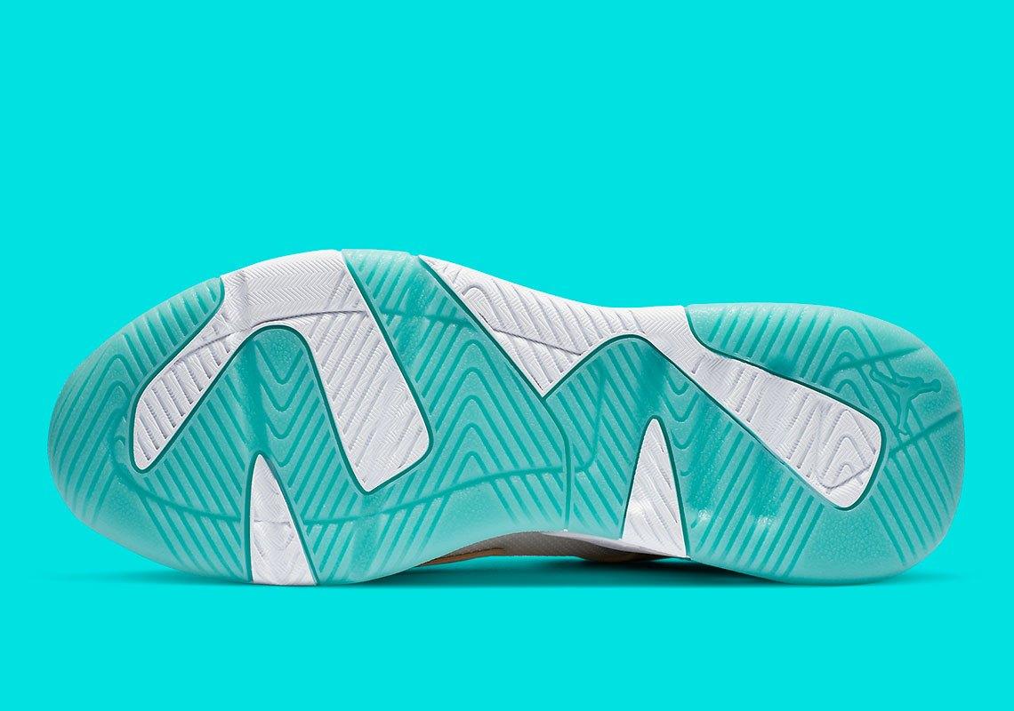 藤原浩带火的 Jordan 新鞋!全新配色本月底发售