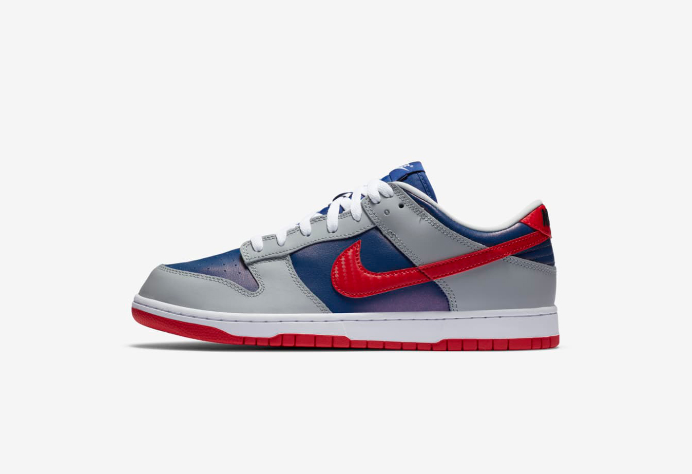Nike SNRKS 已经上架!奥特曼 Nike Dunk Low 即将发售!