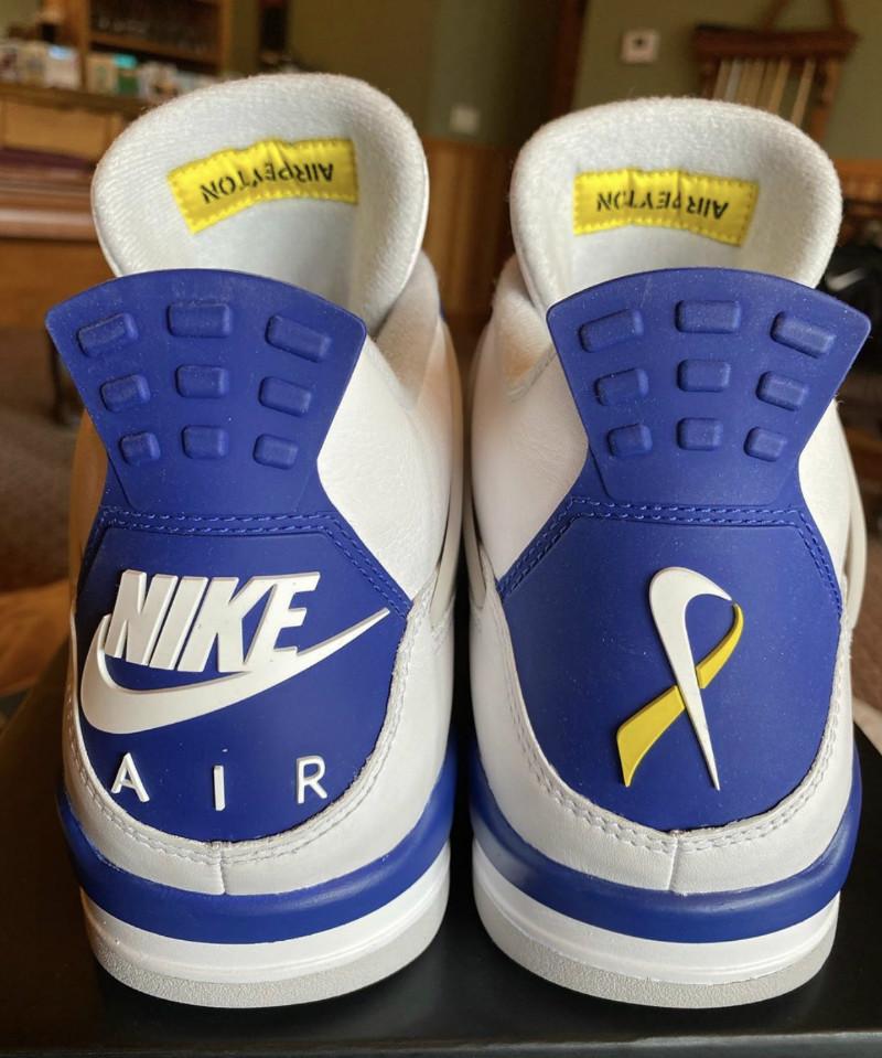 鞋迷梦想成真!参观 Nike 总部,打造全球仅四双的 AJ4!