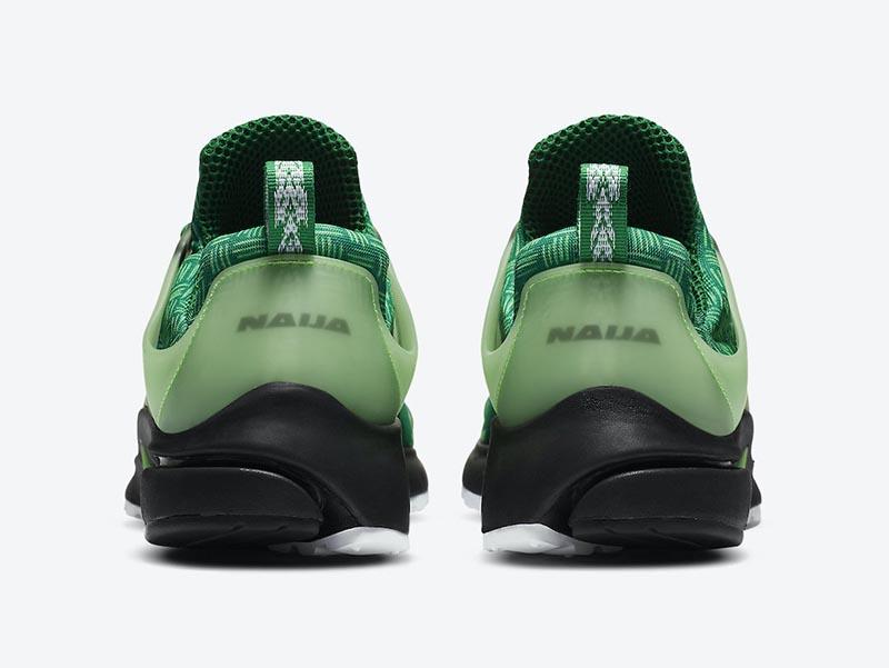 "尼日利亚专属配色!Nike Air Presto ""Naija"" 即将发售!"