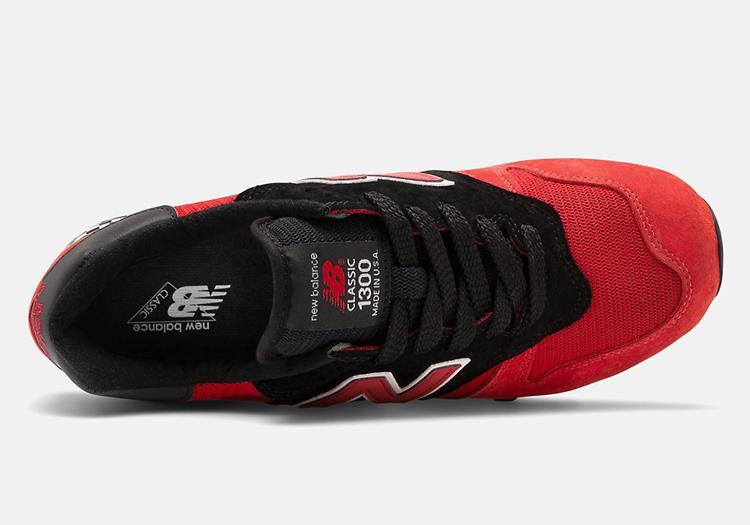 颜值不输「鞋王」!美产 New Balance 1300 推出全新配色!