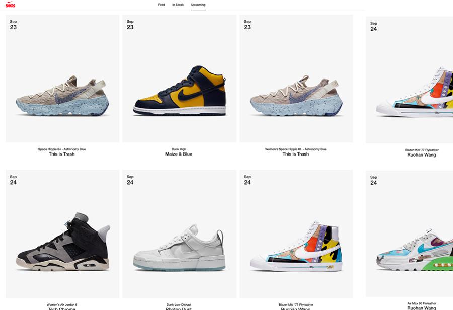 发售,Dunk High  本周发售提醒!9 双值得留意的新鞋!全是秋冬热门款!