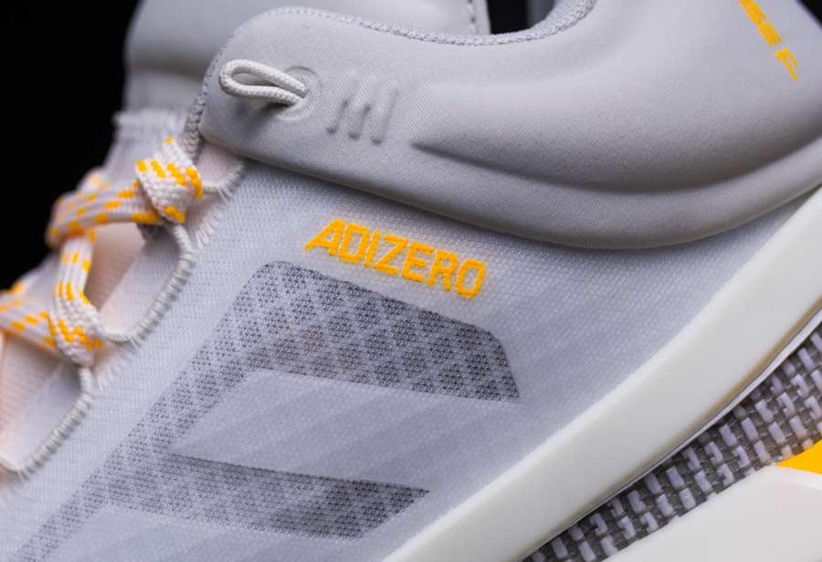adidas,Rose 11  小编安利晚了!罗斯 11 配置全面升级,刚刚发售!