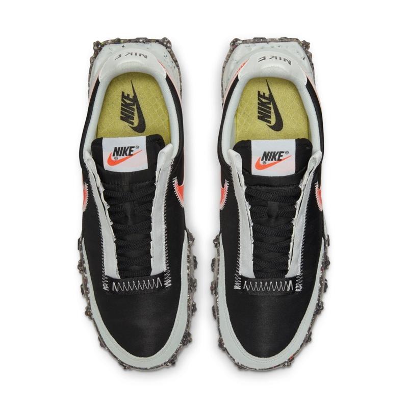 Waffle Racer,Crater Foam,Nike  神似 sacai!Waffle Racer 2X 「垃圾鞋」官图释出!