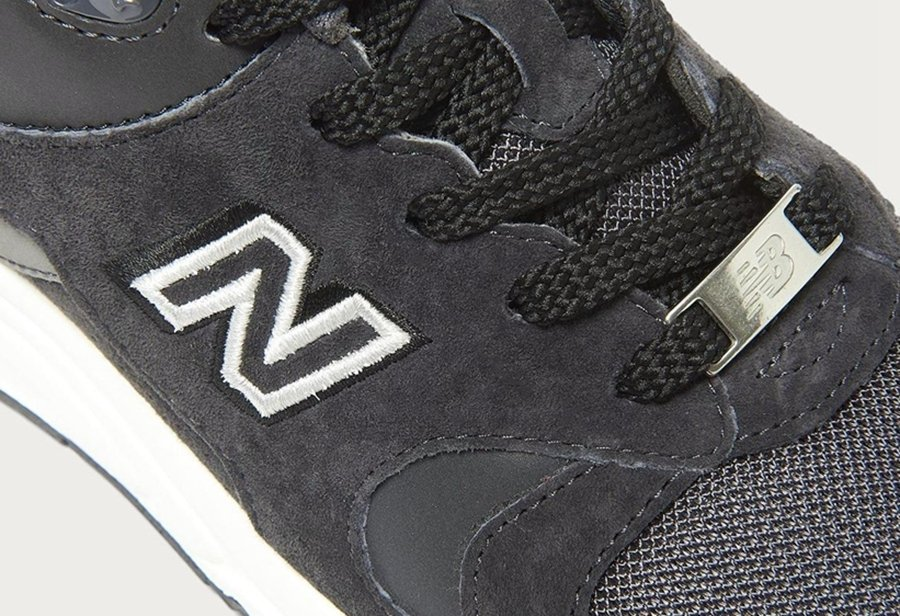 UNITED ARROWS,New Balance,CM17  教科书级百搭单品!UNITED ARROWS x New Balance 1700 曝光!