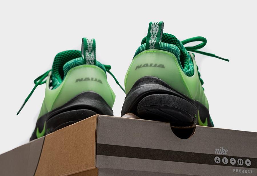 Nike,Air Presto,Force 1 React,  尼日利亞國家隊專屬!Nike Air Presto 全新配色今日發售!