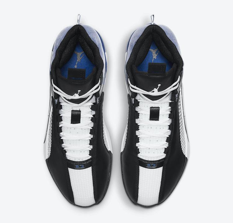 Fragment Design,Air Jordan 35,  藤原浩闪电 Air Jordan 35 官图曝光!不会真有人穿它打球吧?