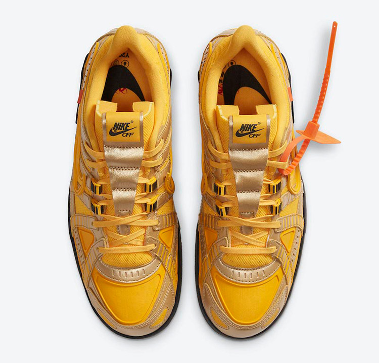 """发售清单  闪电、OW 联名领衔!下个月""""抢破头""""的重磅球鞋都在这!哪双你必入?"""