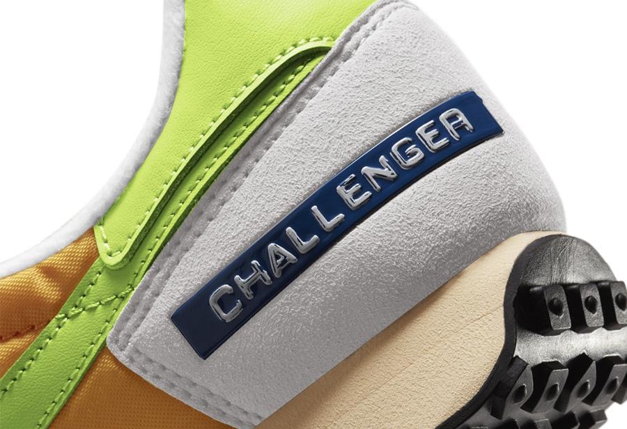 Nike,Challenger OG  當下超火復古造型!Nike Challenger OG 新品即將發售!