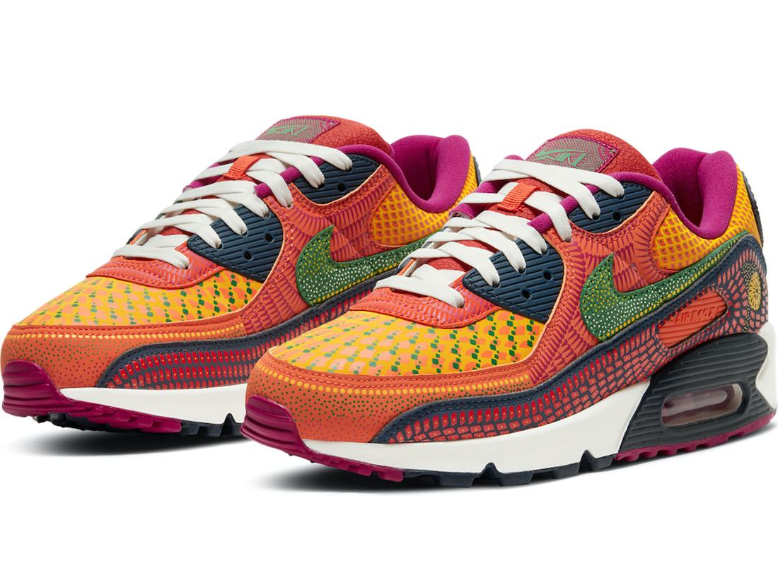 Nike 亡灵节系列下周发售!除了 AJ1 Mid,尚有...